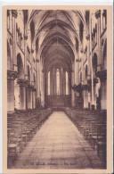 SINT-GILLIS (WAAS) : De Kerk - Sint-Gillis-Waas