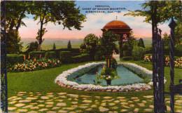 Vestavia - Crest Of Shades Mountain - Birmingham, Alabama - Etats-Unis