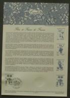 COLLECTION HISTORIQUE - YT N°2266 - FLORE DE FRANCE / FLEURS DE MONTAGNE - 1983 - 1980-1989