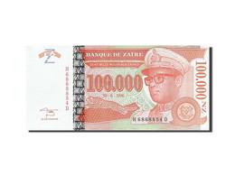 [#258363] Zaïre, 100 000 Nouveaux Zaïres, Type Mobutu - Zaïre