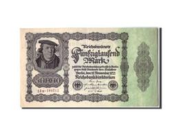 [#306205] Allemagne, 50 000 Mark Type 1922 Third Issue - [ 3] 1918-1933 : Weimar Republic