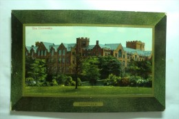 Sheffield - The University - Sheffield