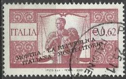 Italia 2003, Mostra Montecitorio (o) - 6. 1946-.. Repubblica