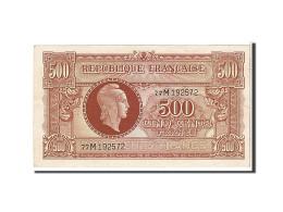[#110188] 500 Francs Type Marianne, 1945, V Fayette 11.2 - Trésor