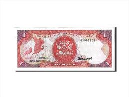 [#109913] Trinité Et Tobago, 1 Dollar Type 1985 - Trinité & Tobago