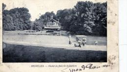 Bruxelles. Chalet Du Bois De La Cambre - Foreste, Parchi, Giardini