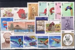K 682 LOT INDIA  XX  JAAR 1991/92 ZIE SCAN