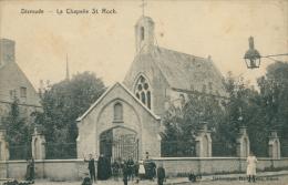 BE DIXMUDE / La Chapelle Saint Roch / - Diksmuide