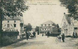 BE DOISCHE / Quartier De La Maison Blanche / - Doische