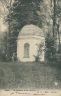 BE DOUR / Le Pavillon De La Drève / - Dour