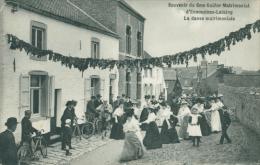 BE ECAUSSINES / Souvenir Du 6ème Gouter Matrimonial, La Danse / - Ecaussinnes