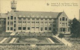 BE EECLO / Institut Notre Dame Aux Epines / - Eeklo