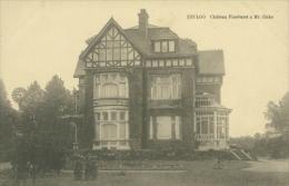 BE EECLO / Château Pinehurst à Mr Enke / - Eeklo
