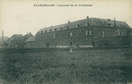 BE ELLEZELLES / Couvent De La Visitation / - Ellezelles
