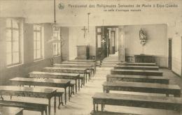 BE ERPS / Pensionnat Des Religieuses Servantes De Marie / - België