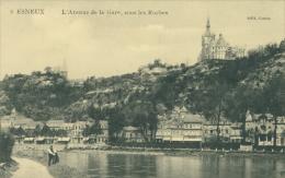BE ESNEUX / Avenue De La Gare / - Esneux
