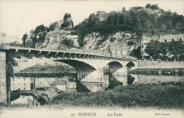 BE ESNEUX / Le Pont / - Esneux