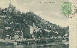 BE ESNEUX / Château Du Ty / - Esneux