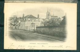 DOURDAN / Porte De Châteaudun - Rai126 - Dourdan