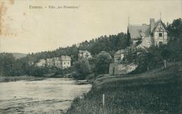 BE ESNEUX / Villa Les Pommiers / - Esneux