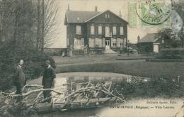 BE ESTAIMPUS / Villa Lacroix / - Estaimpuis