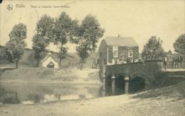 BE ETALLE / Pont Et Chapelle Saint Antoine / - Etalle