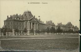 BE ETTERBEEK / Casernes / CARTE GLACEE - Belgique