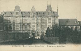 BE EYSDEN / Couvent Des Ursulines / - Belgique