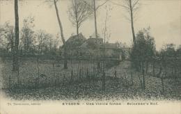 BE EYSDEN / Une Vieille Ferme / - Belgique