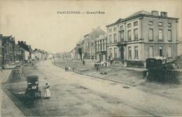 BE FARCIENNES / Grand'Rue / - Farciennes