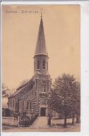 WIELSBEKE : Zicht Der Kerk ( 2 Timbres) - Wielsbeke