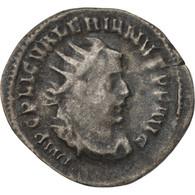 [#43988] Valérien Ier, Antoninien, RIC 69 - 5. L'Anarchie Militaire (235 à 284)