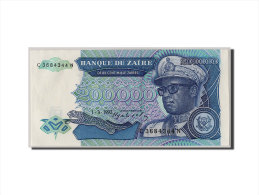 [#305679] Zaïre, 200 000 Zaïres Type Mobutu - Zaïre
