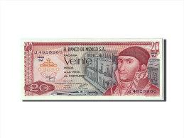 [#305749] Mexique, 20 Pesos Type Morelos Y Pavon - Mexique
