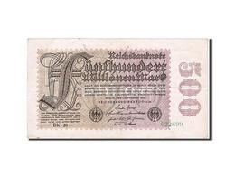 [#258045] Allemagne, 500 Millions Mark, Type 1923 - [ 3] 1918-1933 : Weimar Republic