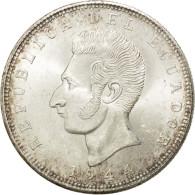 [#42313] Equateur, République, 5 Sucres 1944 M°, KM 79 - Equateur