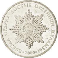 Kazakhstan, 50 Tenge 2009, KM 145 - Kazakhstan