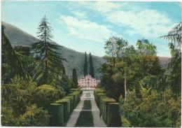 K3842 Galzignano Terme (Padova) - Valsanzibio - Villa Pizzoni Ardemani / Non Viaggiata - Altre Città