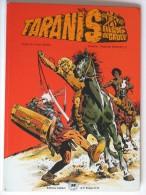 Taranis Fils De La Gaule Mora, Marcello EO 1980 Vaillant Rouge Et Or - Livres, BD, Revues