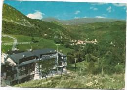 K3849 Viola (Cuneo) - Panorama Da Saint Gree / Viaggiata 1979 - Italie
