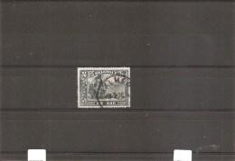 Belgique ( Occupation 98 Oblitéré) - [OC55/105] Eupen/Malmédy