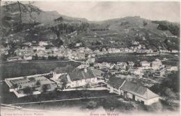 GRUSS AUS WATTWIL   1907 - SG St-Gall