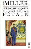 Guerre 39-45 Les Pousse-au-jouir Du Maréchal Pétain Par Miller (ISBN 2253047767 EAN 9782253047766) - Guerre 1939-45