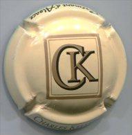 CAPSULE-ALSACE-CREMANT-KELLNER Charles - Sparkling Wine