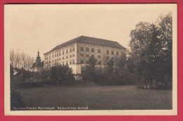 169480 / SOMMERFRISCHE REICHSTADT ( Zakupy ) KAISERLICHES SCHLOSS USE 1917  Austria Österreich Autriche  Czechoslovakia - Tchéquie
