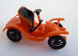 1 FIGURINE PUBLICITAIRE Prime Voiture COUPE 1902 Orange -  CADEAU BONUX - PUBLICITAIRES BONUX 1963 1/43ème - Militaires