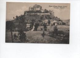 CANOSSA  ,  CIANO  D' ENZA    , Castello  Di  Rossena - Reggio Nell'Emilia