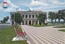 ASUNCION, Paraguay, 1950-1970's; House Of Representatives - Paraguay