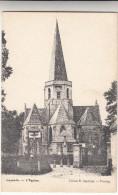 Leysele, L'Eglise (pk16655) - Alveringem