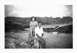 54Cu   Photo Ile Maurice La Prairie - Mauritius